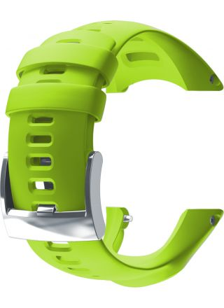 Suunto Ambit3 Run Lime armband SS021629000