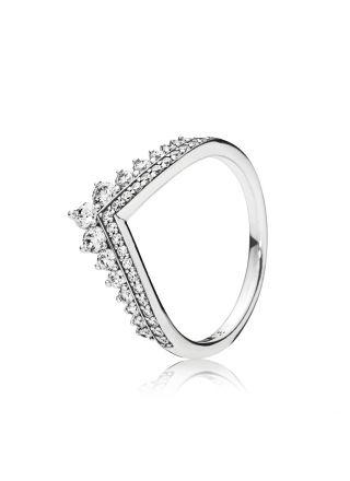 Pandora Princess Wish 197736CZ ring
