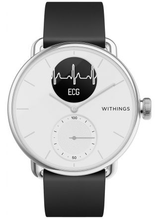Withings ScanWatch White 38 mm HWA09-model 1-All-Int