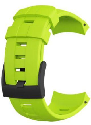 Suunto Ambit3 Vertical grön silikon armband SS022007000