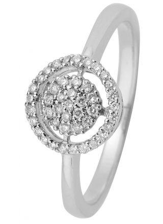 Kohinoor 033-O5638V Diamantring VG