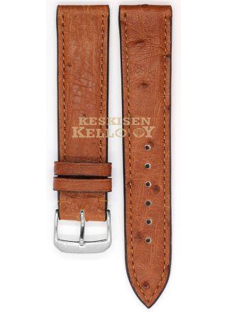 Rios1931 Maison 23005 brun läderarmband