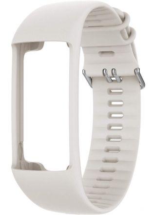 Polar A370 vit armband
