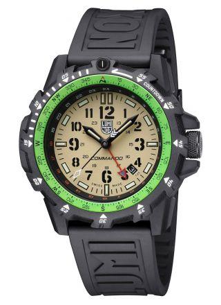 Luminox Commando Raider Military 3321