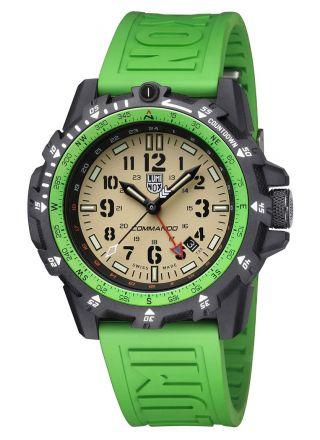 Luminox Commando Raider Military 3337