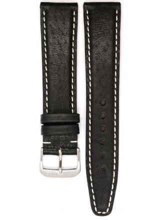 Rios1931 Havana 391320/18M svart läderarmband