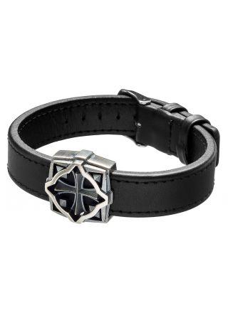 Lumoava Warrior armband 5304 00 860