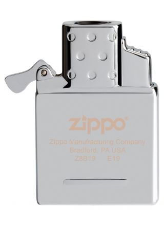 Zippo 65826 Single Torch Butane Insert