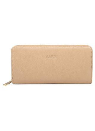 Aarni Älg läder plånbok Clutch