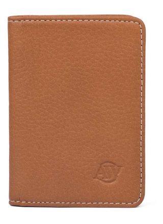 Aarni Älg läder plånbok