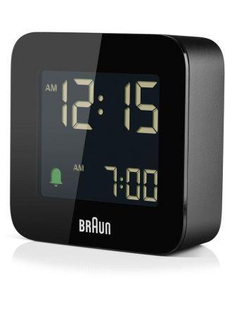 Braun BC08B Väckarklocka