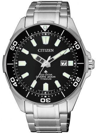 Citizen Promaster BN0200-81E Professional Diver