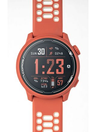 COROS Pace 2 Speed Series Silicone Red WPACE2-RED