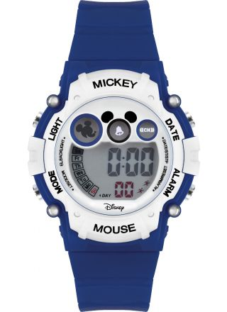 Disney Musse Pigg klocka D3406MY
