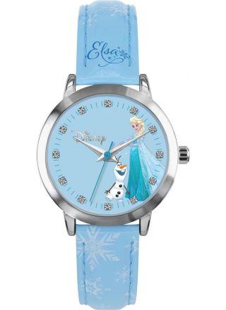 Disney Frozen Elsa & Olof klocka D6201F