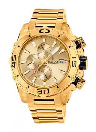 Festina Prestige Chronograph F20492/1