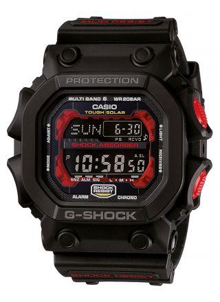 Casio G-Shock Big Case GXW-56-1AER