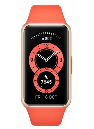Huawei Band 6 Orange 55026636