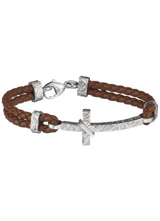 Lumoava Furrow armband L5320409000