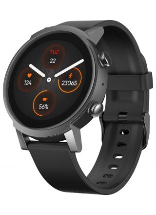 Mobvoi TicWatch E3 Panther Black