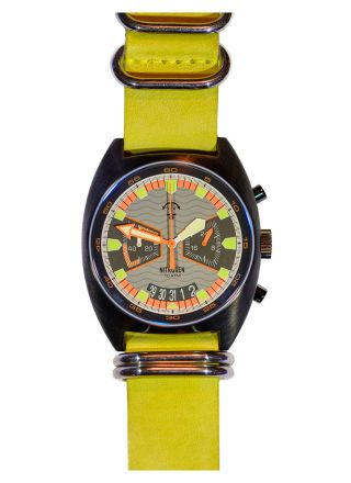 Pookwatches Nitrogen III Limited Chronograph