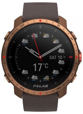 Polar Grit X Pro Nordic Copper
