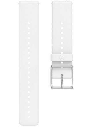 Polar Ignite och Unite vit armband