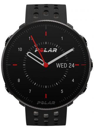 Polar Vantage M2 Black / Grey