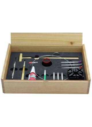 Armbandsverktyg, 15 delar