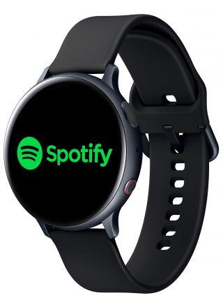 Samsung Galaxy Watch Active2 44 mm Bluetooth Aqua Black SM-R820NZKANEE