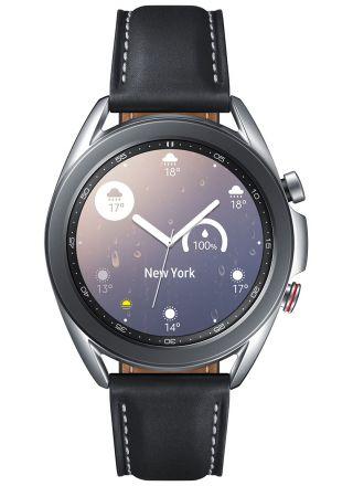 Samsung Galaxy Watch3 Mystic Silver 41 mm 4G SM-R855FZSAEUD