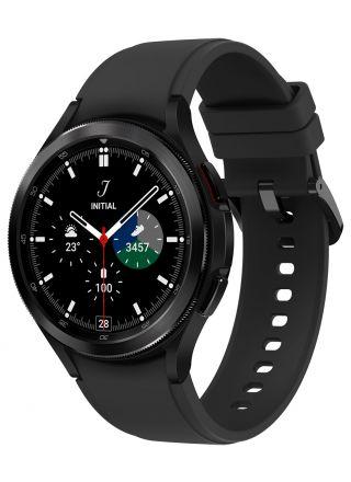 Samsung Galaxy Watch4 Classic LTE Black 46 mm SM-R895FZKAEUD