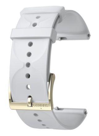 Suunto 3 Fitness Gold silicone strap SS050061000