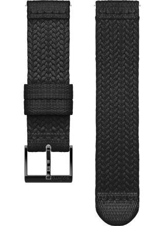 Suunto 3 Athletic 5 Black textilarmband 20 mm SS050374000