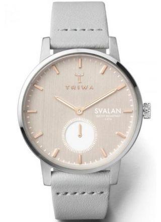Triwa Blush Svalan light gray super slim SVST102-SS111512