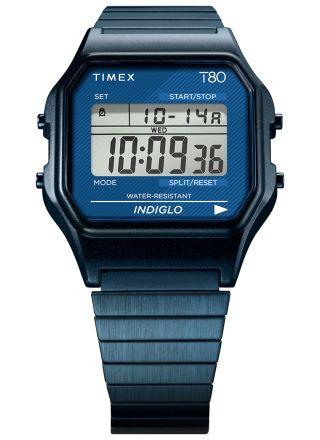 Timex T80 TW2U93800