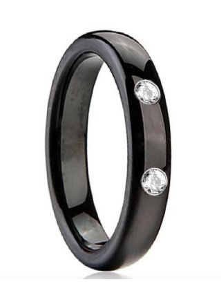 Bosie TI&TU1263JBZ 4mm ring