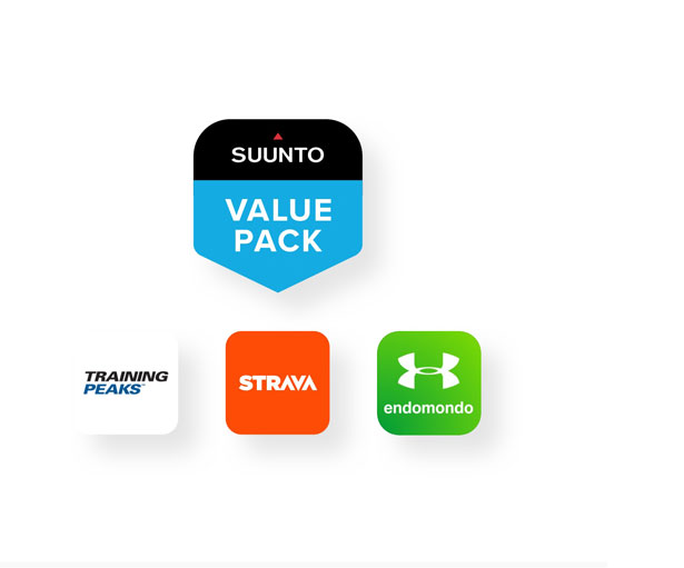 Suunto 7 benefits