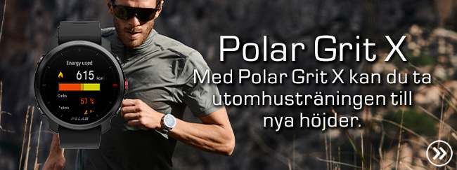 Polar Grit X